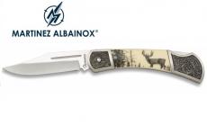 Couteau PLIANT CERF
