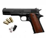 Pistolet à blanc Mod. 96   Colt 1911 (Réplique) Bruni
