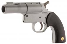 Pistolet Gomme Cogne GC27 Argenté