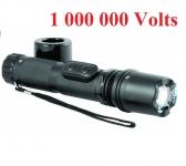 Shocker lampe de Poche 1 000 000 V *Rechargeable*