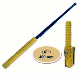 Matraque télescopique de défense  DESERT  de 40 cm