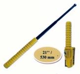 Matraque télescopique de défense  DESERT  de 53 cm