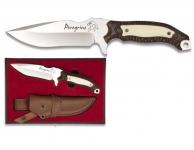 Couteau de Chasse PERIGRINO  Série Limitée