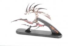 Dague fantaisie dragon Multi lames