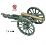 Canon Guerre Civil  Mod.1861 / 19cm