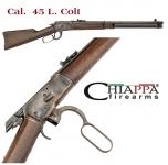 Winchester 1892  Cal 45 L Colt  10 coups (réplique Chiappa)
