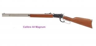 Winchester Puma M650 Cal.44 Mag Canon OCTOGONAL (réplique)