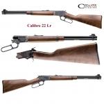 Winchester Mod.Take Down 22Lr  ( Réplique Chiappa )