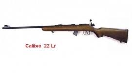 Carabine 22 Lr NORINCO  Mod.  JW15A