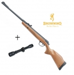 Carabine BROWNING  X – BLADE HUNTER