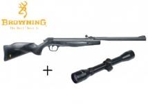 Carabine à Plombs BROWNING  X - BLADE