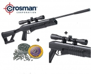 Carabine CROSMAN  FURY  II  Blackout