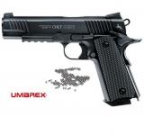 Pistolet à billes acier  COLT  M45  CQBP « UMAREX »