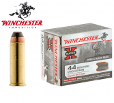 Cartouche  44 REM. MAG  Winchester