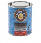 Graisse Projectiles Poudre Noir 250 ml