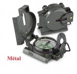 Boussole Military Ranger METAL - DINGO