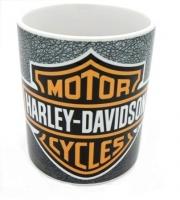Mug Harley