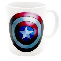 Mug Bouclier Captain América