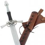 Epée  de Frappe à Deux Mains