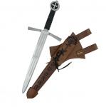 Dague Médiévale de combat