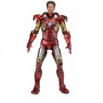 Figurine IRON MAN Marvel Taille 45 cm
