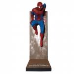 Statue de SPIDER-MAN 243 cm