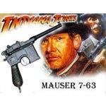 Pistolet  MAUSER  Cal. 7/63 de 1898 (Réplique)