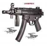 Pistolet mitrailleur MP5 K PDW