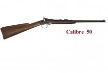 Fusil  SMITH CAVALRY Cal. 50