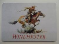 Tapis de souris « WINCHESTER »