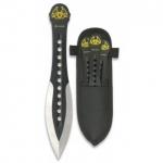 Couteau de LANCER  19 cm