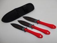Couteau de LANCER ABS