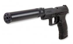 KIT Pistolet PPQ M2 « NAVY » (Réplique)