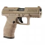 Pistolet WALTHER  PPQ  M2  FDE (Réplique)
