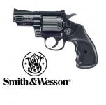 Revolver  S & W  GRIZZLY  Bronze  (Réplique)