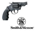 Revolver  S & W  COMBAT  Bronze  (Réplique)