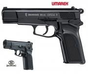 Pistolet  Browning  Mod. GPDA 9  Noir