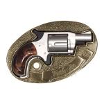REVOLVER  LITTLE  JOE  «boucle de ceinture » Cal. 6mm (Réplique)