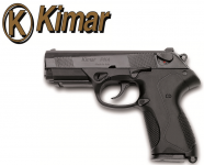 Pistolet  Mod. PK4  Bronze (Réplique)