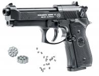 Pistolet à plombs Beretta M92 FS  Bronze