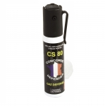 Bombe Anti-Agression GAZ CS  25 ml