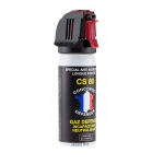 Bombe Anti-Agression GAZ CS  50 ml
