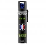 Bombe Anti-Agression GEL 75 ml