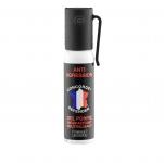 Bombe Anti-Agression GEL Poivre 25 ml