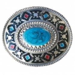 Boucle de Ceinture Amérindienne