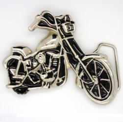 Boucle de Ceinture Moto Modèle d'expo