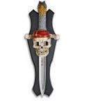 Couteau  fantaisie PIRATE  CARAIBES