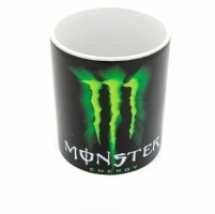 Mug  Monster énergie