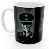 Mug skull ss