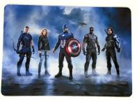 Tapis de souris  « Civil War tous ensemble »